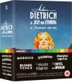 Marlene Dietrich & Josef von Sternberg at Paramount (1930 - 1935) (6 Blu-ray) 21.8.