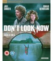 Don't Look Now (1973) (2 Blu-ray)