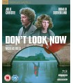 Don't Look Now (1973) (4K UHD + Blu-ray)