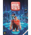 Ralph Breaks the Internet (2018) Blu-ray