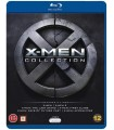 X-Men - Collection (6 Blu-ray)