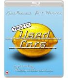 Used Cars (1980) Blu-ray