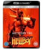 Hellboy (2019) (4K UHD + Blu-ray)