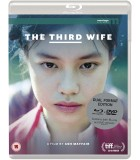 The Third Wife (2018) (Blu-ray + DVD)