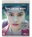 The Third Wife (2018) (Blu-ray + DVD)