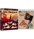 The Chant of Jimmie Blacksmith (1978) (Blu-ray + DVD)