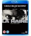 La Haine (1995) Blu-ray