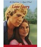 Love Story (1970) DVD