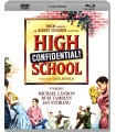 High School Confidential! (1958) (Blu-ray + DVD)