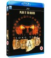 Long Time Dead (2002) Blu-ray