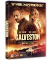 Galveston (2018) DVD