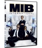 Men in Black: International (2019) DVD