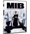 Men in Black: International (2019) DVD