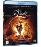 The Man Who Killed Don Quixote (2018) Blu-ray