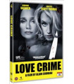 Love Crime (2010) DVD