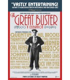 The Great Buster (2018) DVD