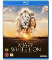Mia ja valkoinen leijona (2018) Blu-ray