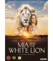 Mia ja valkoinen leijona (2018) DVD