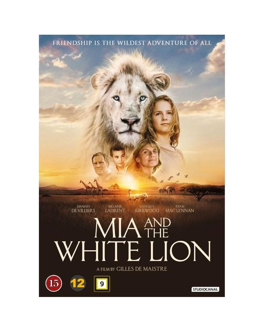 Valkoinen Leijona