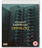Dekalog  (1989–1990) (3 Blu-ray)