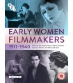 Early Women Filmmakers - Collection (1911 - 1940) (4 Blu-ray)