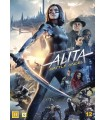 Alita: Battle Angel (2019) DVD