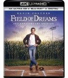 Field of Dreams (1989) (4K UHD + Blu-ray)