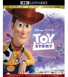 Toy Story (1995) (4K UHD + Blu-ray)