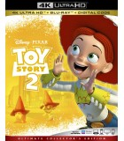 Toy Story 2 (1999) (4K UHD + Blu-ray)
