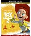 Toy Story 2 (1999) (4K UHD + Blu-ray)