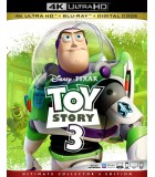 Toy Story 3 (2010) (4K UHD + Blu-ray)