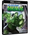 Hulk (2003) (4K UHD + Blu-ray)