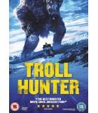 Troll Hunter (2010) DVD