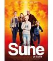 Sune vs. Sune (2018) DVD