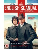 A Very English Scandal (2018) (2 DVD)