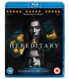 Hereditary (2018) Blu-ray