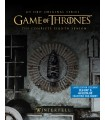 Game of Thrones - Kausi 8. (2011-) Limited Edition Steelbook (3 4K UHD + 3 Blu-ray) 3.12.