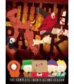 South Park - kausi 22. (1997– ) (3 DVD) 18.9.