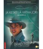 Ja keskellä virtaa joki (1992) DVD