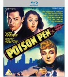 Poison Pen (1939) Blu-ray