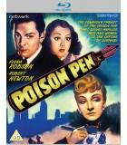 Poison Pen (1939) Blu-ray
