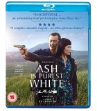 Ash Is Purest White (2018) Blu-ray
