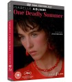 One Deadly Summer (1983) (Blu-ray + DVD)
