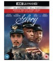 Glory (1989) (4K UHD + Blu-ray)