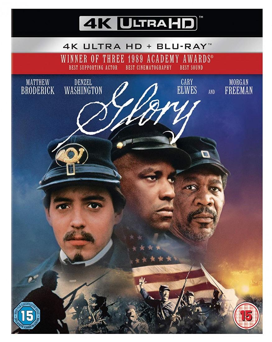 Uhd Blu Ray