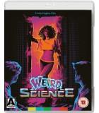 Weird Science (1985) Blu-ray