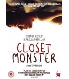 Closet Monster (2015) DVD