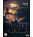 Sweet Dreams (2016) DVD