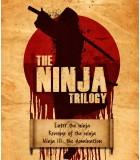 The Ninja - Trilogy (1981 - 1984) (3 Blu-ray)