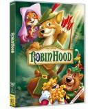 Robin Hood (1973) DVD